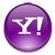 Yahoo local icon